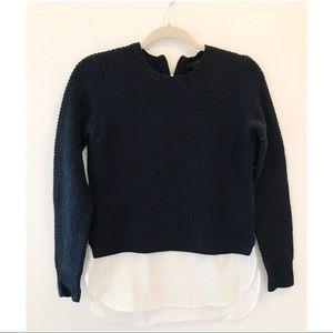 J Crew Sweater Size XXS